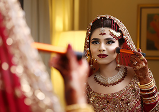 Weddings in Delhi are celebrated in a larger than lifestyle. Spread across a week to 10 days, wedding celebrations ...