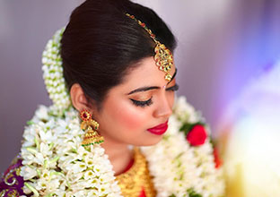 How to shortlist the best professional bridal makeup artist?